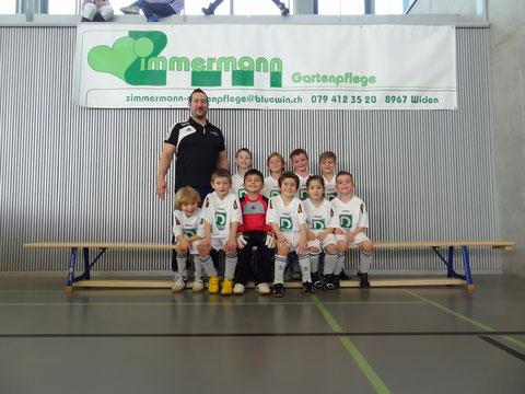 FC Mutschellen Fd