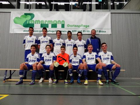 FC Fehraltdorf