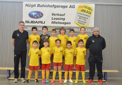 FC Neuenhof Ed