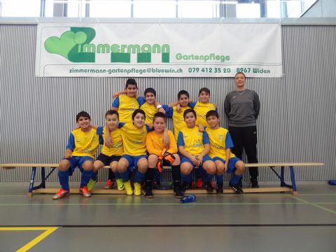 FC Schlieren Dd