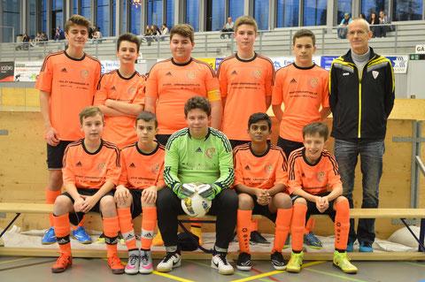 FC Villmergen Cb