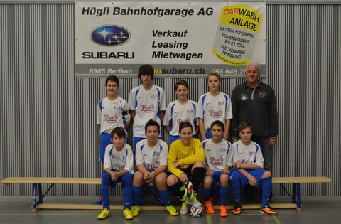 FC Fislisbach Cb
