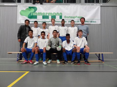 FC Industrie Turicum
