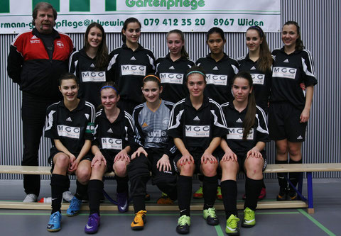 FC Bremgarten Ba
