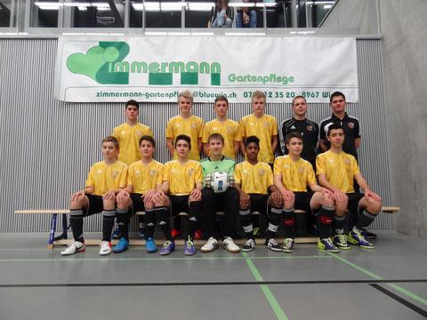 FC Villmergen Ca