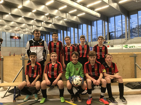 FC Wettswil Bonstetten