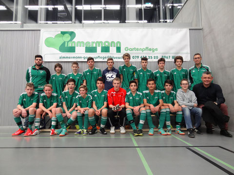FC Mutschellen Ca