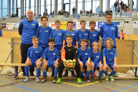 FC Fislisbach Db