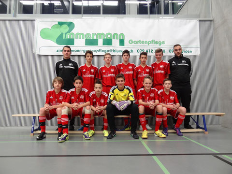 FC Bremgarten C1