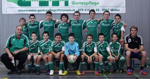 FC Mutschellen Da