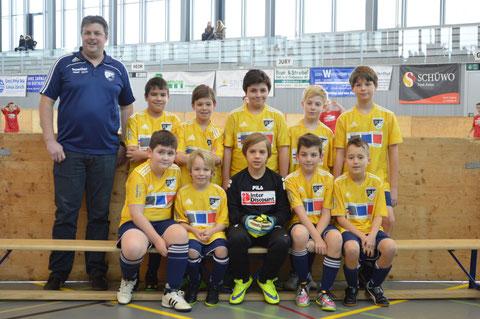 FC Tägerig Eb