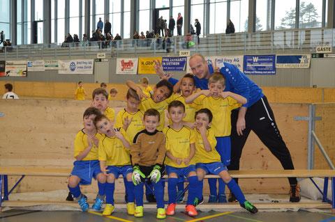 FC Albisrieden Fc