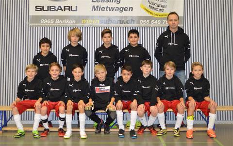 FC Buchs - Dällikon Db