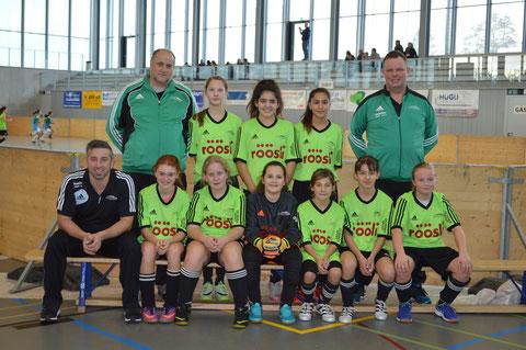 FC Mutschellen 1