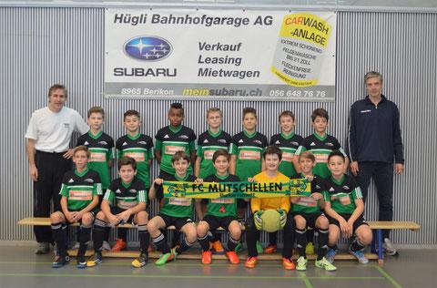 FC Mutschellen Db
