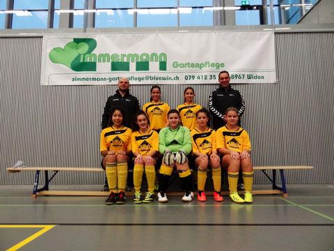 FC Döttingen 2