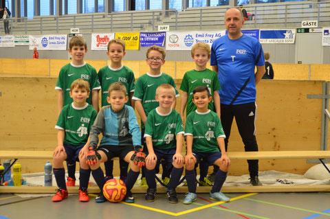 FC Hünenberg Fa