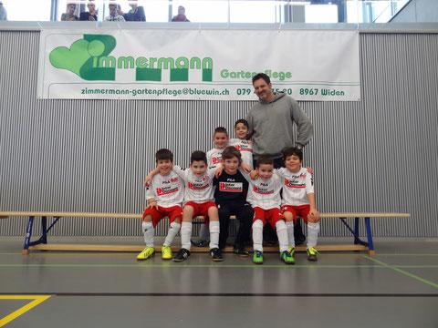 FC Bülach 2