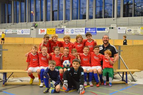 FC Mutschellen Fa