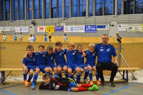 FC Affoltern am Albis Fa1