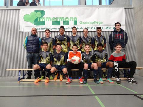 FC Schlieren Cc
