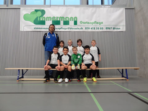 FC Urdorf
