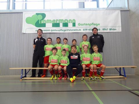 FC Mutschellen Eb