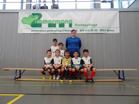 FC Aarau Fb