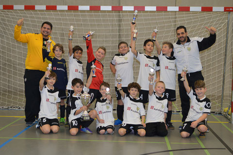 Junioren F1 -  FC Mutschellen Fb