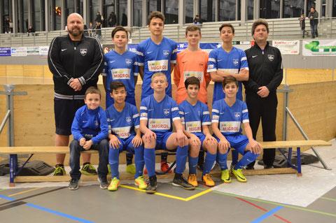 FC Oetwil-Geroldswil
