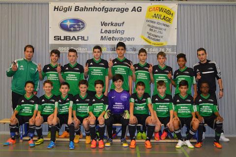 FC Mutschellen Cb