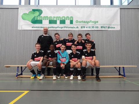 FC Bremgarten 2