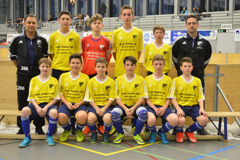 FC Tägerig Ca