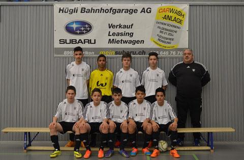 FC Brugg Cb