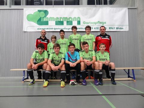 FC Bremgarten C2