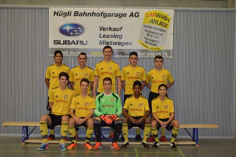 FC Villmergen