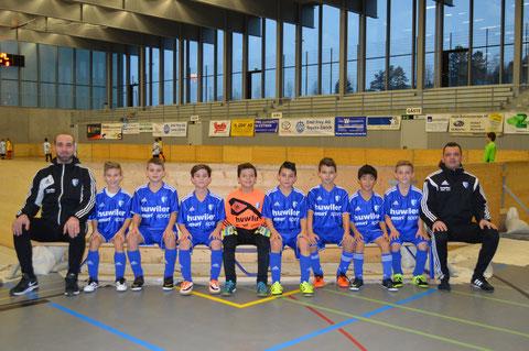 FC Wohlen Ea