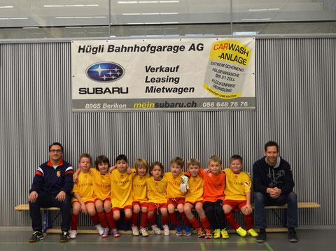 FC Uitikon Fc