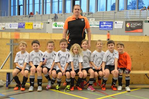 FC Urdorf Fb
