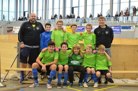 FC Oetwil - Geroldswil Db