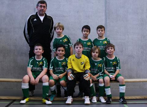 FC Buchs - Dällikon Eb