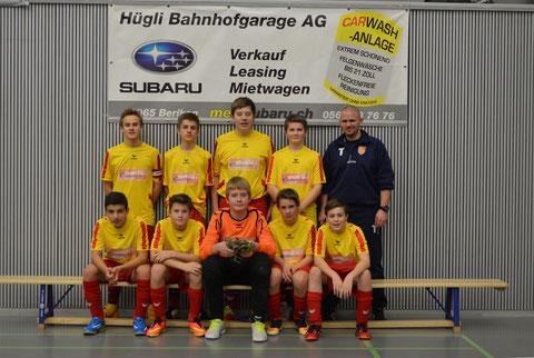 FC Uitikon C1