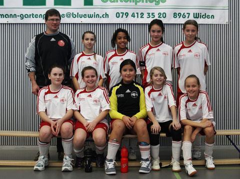 FC Bremgarten Juniorinen