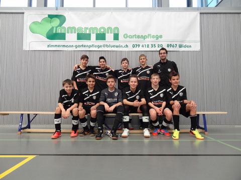 FC Niederweningen