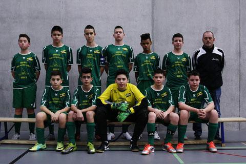FC Buchs - Dällikon