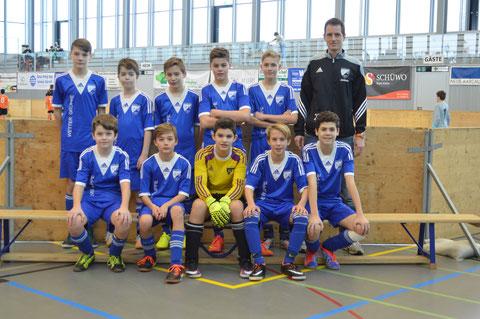 FC Tägerig Da