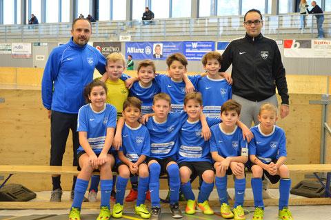 FC Oetwil - Geroldswil