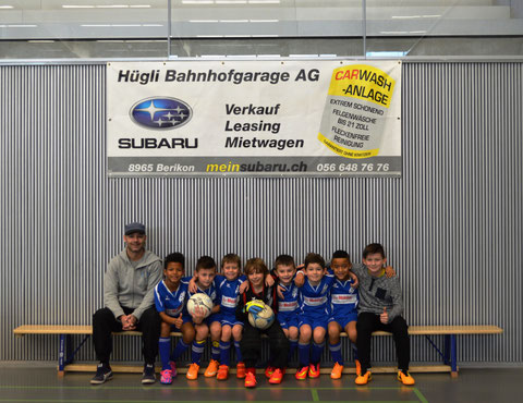 FC Affoltern am Albis Fa