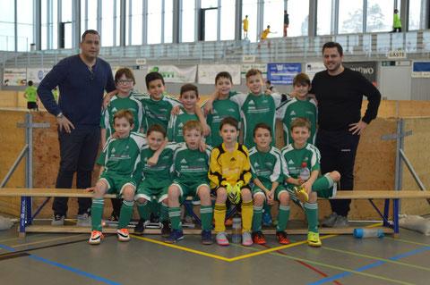 FC Mutschellen Ed