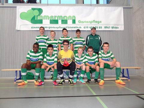 FC Thalwil Cb